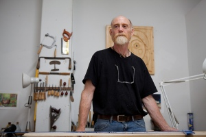 Gary open studio